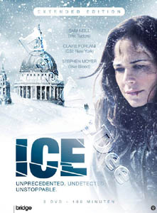 Ice - 2-DVD Set (DVD)